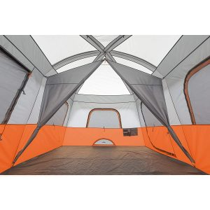 Core 10 person camping tent