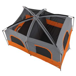Core Cabin Tent Room Divider