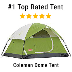 Top Rated Tent