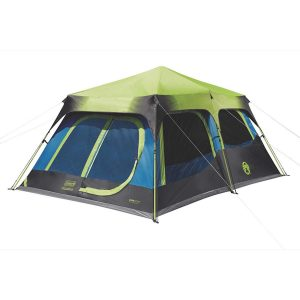 Coleman Family Cabin Tent For Camping