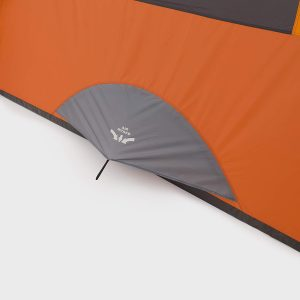 Core Extended Dome Tent Air Vents