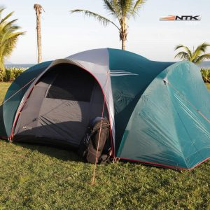 NTK Laredo GT Camping Tent Review