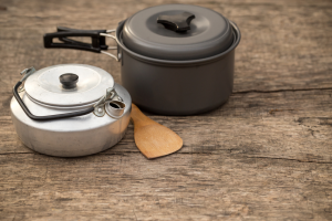 Camping Cooking Pots