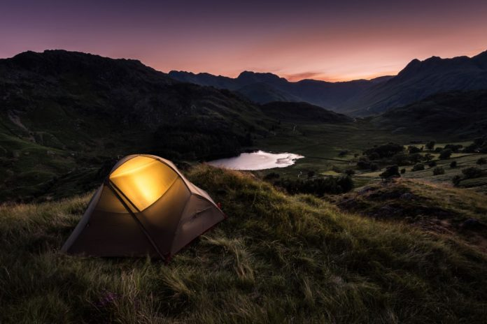 Best Backpacking Tents Under $100