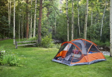 Best Tents With Screen Porches