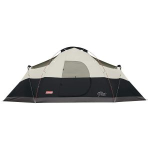 Red Canyon Camping Tent Without Rainfly