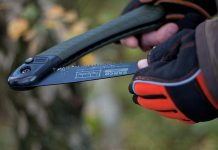 Best Backpacking Saws