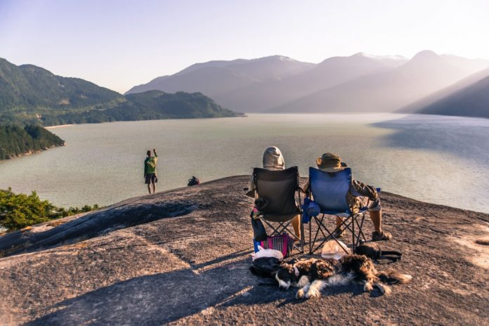Best Camping Chairs for a Bad Back