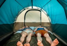Best Camping Mattresses for a Bad Back