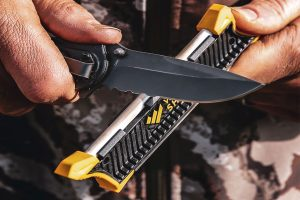 Best Pocket Knife Sharpener
