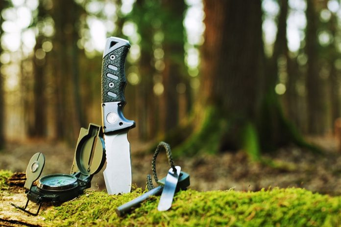 Best Pocket Knives Under 50 Dollars