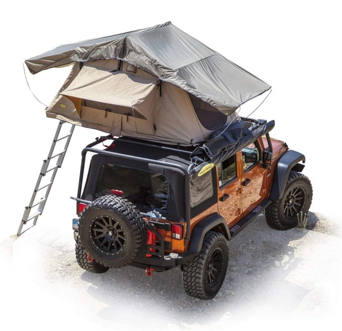 Top Rated Rooftop Tents