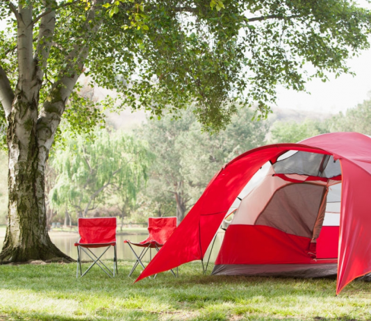 Best 10 Person Tents