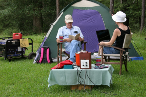Best Portable Camping Generators