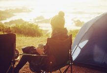 Best Backpacking Chairs