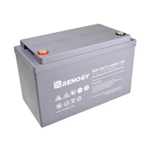 Renogy AGM RV Battery