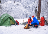 Best 4 Season Tents
