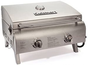 Cuisinart Tabletop Portable RV Grill