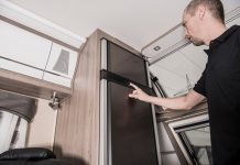 Best RV Refrigerators
