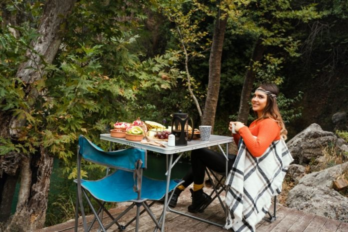 best camping tables